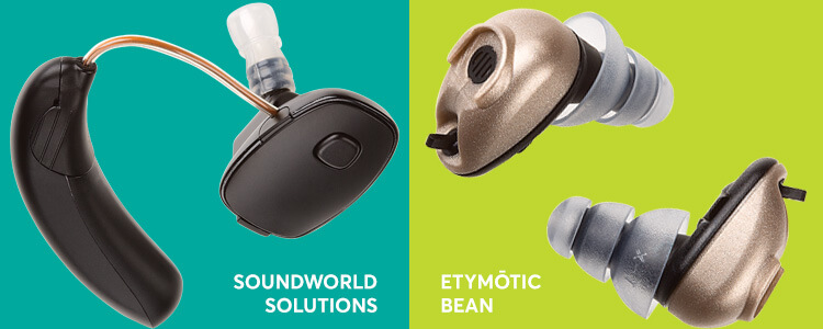 CS50+ featured in Health After 50 article on affordable hearing product choices