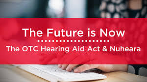 Bipartisan bill to create OTC hearing aids