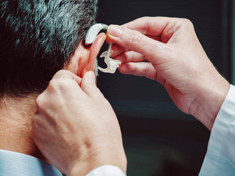 Bipartisan plan to create new OTC hearing aid category