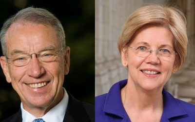 Bipartisan push for OTC hearing aid legislation