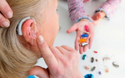 Institute of Medicine issues their report on Affordable and Accessible Hearing Care