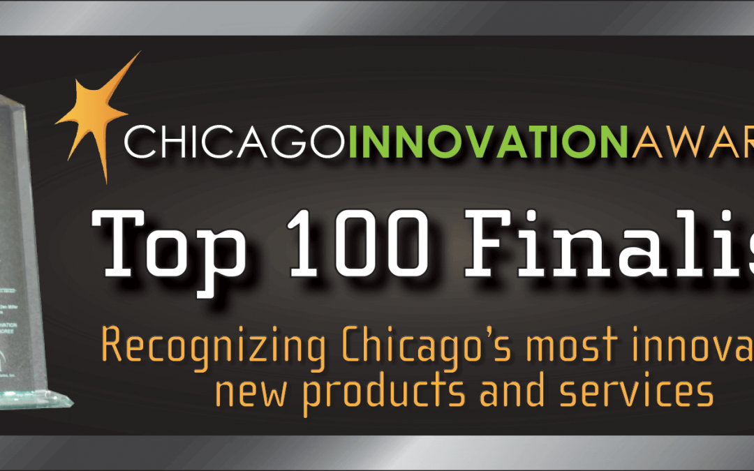 Sound World Solutions Named a Finalist for the 2013 Chicago Innovation Awards