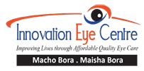 Innovation Eye Center: